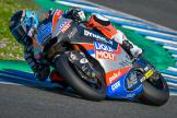 Marcel Schrotter, Liqui Moly Intact GP, Jerez Moto2™-Moto3™ Test