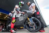 Tatsuki Suzuki, Sic58 Squadra Corse, Jerez Moto2™-Moto3™ Test