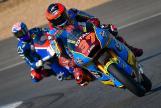 Augusto Fernandez, EG 0,0 Marc VDS, Jerez Moto2™-Moto3™ Test