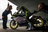 Romano Fenati, Sterilgarda Max Racing Team, Jerez Moto2™-Moto3™ Test