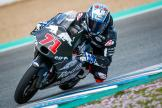 Ayumu Sasaki, Red Bull KTM Tech 3, Jerez Moto2™-Moto3™ Test