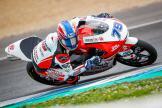 Ai OguraHonda, Team Asia, Jerez Moto2™-Moto3™ Test