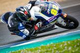 Stefano Nepa, Aspar Team, Jerez Moto2™-Moto3™ Test