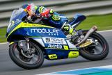 Carlos Tatay, Reale Avintia Racing, Jerez Moto2™-Moto3™ Test