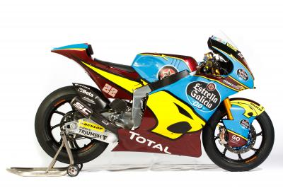 Estrella Galicia 0,0 and EG 0,0 Marc VDS set for 2020 launch