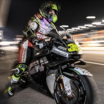 So kannst Du den MotoGP™ Qatar Test verfolgen