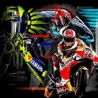 Macht Euch bereit für das neue MotoGP™ 20 Game