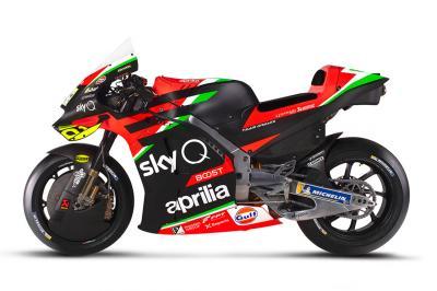 La RS - GP 2020, l