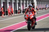 Danilo Petrucci, Ducati Team, Qatar MotoGP™ Test