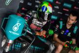 Franco Morbidelli, Petronas Yamaha SRT, Qatar MotoGP™ Test
