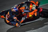 Brad Binder, Red Bull KTM Factory Racing, Qatar MotoGP™ Test