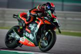 Bradley Smith, Aprilia Racing Team Gresini, Qatar MotoGP™ Test
