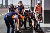 Alex Marquez, Repsol Honda Team, Qatar MotoGP™ Test