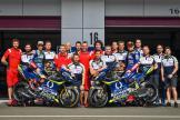 Reale Avintia Racing, Qatar MotoGP™ Test