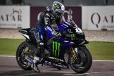 Maverick Vinales, Monster Energy Yamaha MotoGP, Qatar MotoGP™ Test