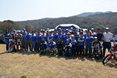El campeonato iberoamericano ITALIKA Racing, listo para 2020