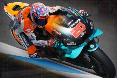 This is MotoGP™: Máxima innovación