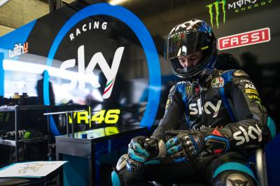 Moto3™: the difficult second year...