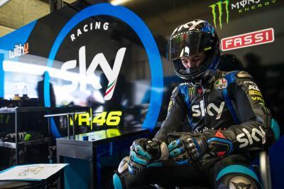 Moto3™: è tutto pronto per un altro anno di colpi di scena