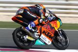 Raul Fernandez, Red Bull KTM Ajo, Qatar MotoGP™ Test