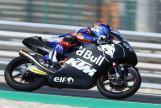 Ayumu Sasaki, Red Bull KTM Tech 3, Qatar MotoGP™ Test