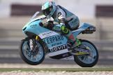 Dennis Foggia, Leopard Racing, Qatar Moto2™ Test