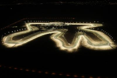 Moto2™ and Moto3™ classes will race in Qatar