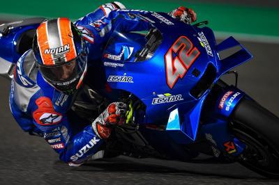 ¿Está Suzuki ante su gran oportunidad de alzar el título?