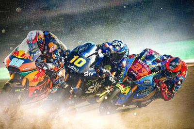 Moto2™ : Qui pour succéder à Alex Márquez ?