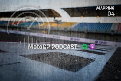 Del coronavirus al alivio de Moto2™ y Moto3™