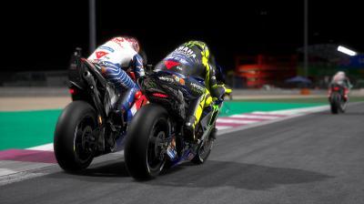 Il Campionato eSport MotoGP™ è tornato!