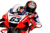 Pramac Racing Launch 2020