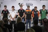 Press-Conference, QNB Grand Prix of Qatar