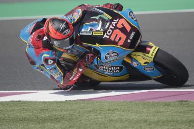 @TeamEG00MarcVDS is ready for the start of the season! How