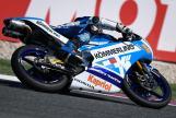 Gabriel Rodrigo, Kőmmerling Gresini Moto3, QNB Grand Prix of Qatar