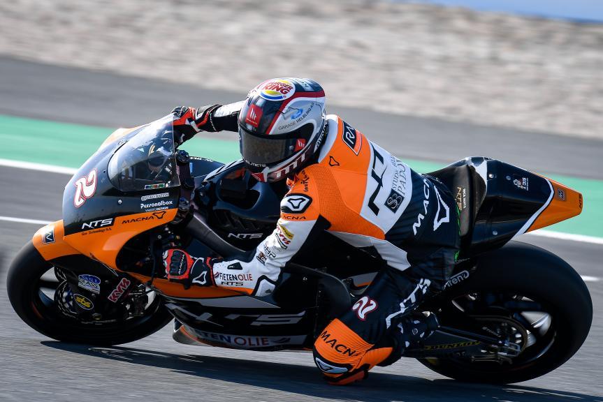 Jesko Raffin, Nts Rw Racing GP, QNB Grand Prix of Qatar