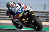 Nicolo Bulega, Federal Oil Gresini Moto2, QNB Grand Prix of Qatar
