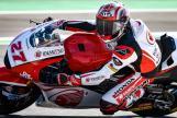 Andi Farid Izdihar, Idemitsu Honda Team Asia, QNB Grand Prix of Qatar