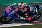 Jason Dupasquier, Carxpert PruestelGP, QNB Grand Prix of Qatar