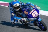 Jeremy Alcoba, Kőmmerling Gresini Moto3, QNB Grand Prix of Qatar