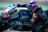 Jake Dixon, Petronas Sprinta Racing, QNB Grand Prix of Qatar