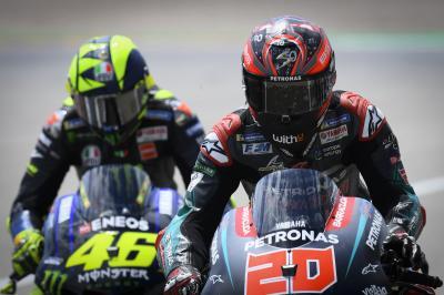 MotoGP™ e Facebook uniscono le forze