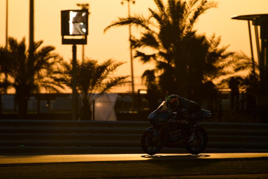 Ryusei Yamanaka, Estrella Galicia 0,0, QNB Grand Prix of Qatar