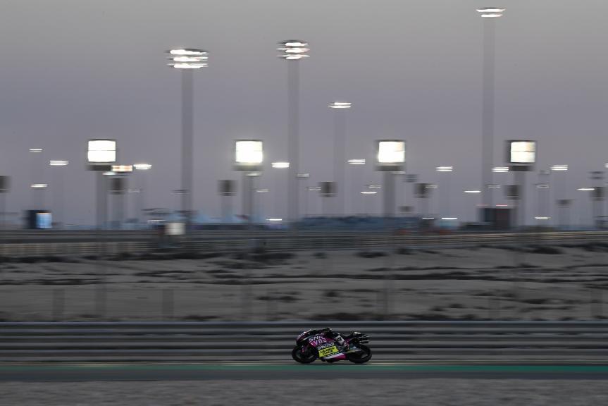 Tony Arbolino, Snipers Team, QNB Grand Prix of Qatar