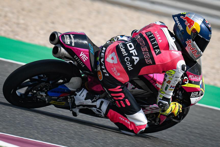 Filip Salac, Snipers Team, QNB Grand Prix of Qatar