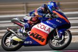 Ayumu Sasaki, Red Bull KTM Tech 3, QNB Grand Prix of Qatar
