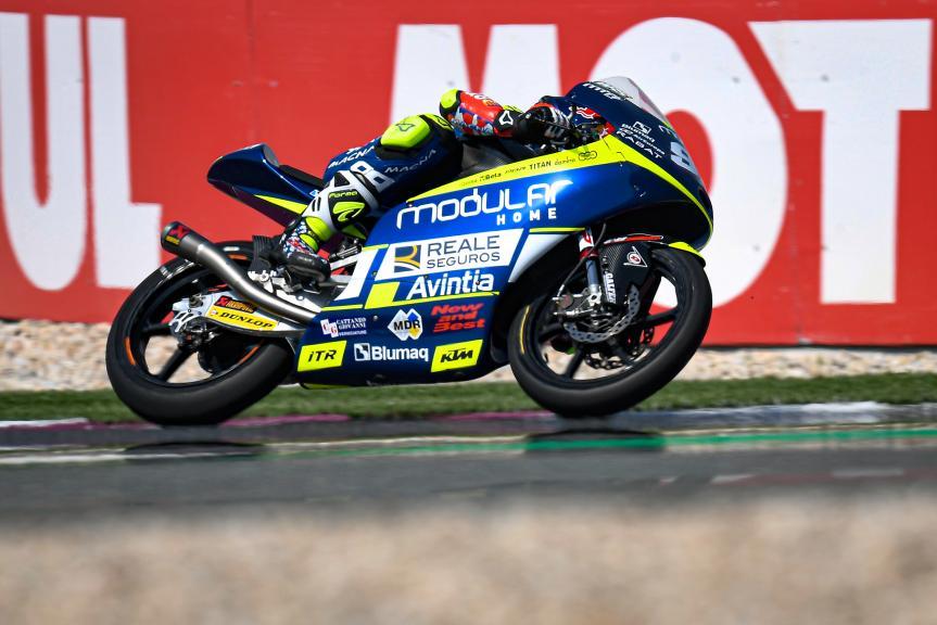 Carlos Tatay, Reale Avintia Racing, QNB Grand Prix of Qatar