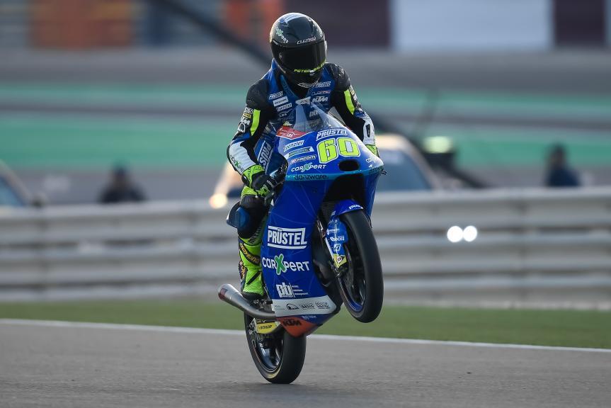 Dirk Geiger, Carxpert Pruestelgp, QNB Grand Prix of Qatar