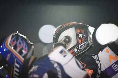 Il programma del QNB Grand Prix of Qatar