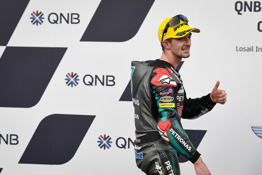 John Mcphee, Petronas Sprinta Racing, QNB Grand Prix of Qatar